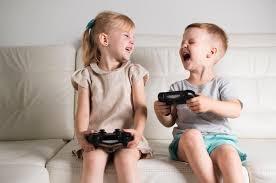 sibling game