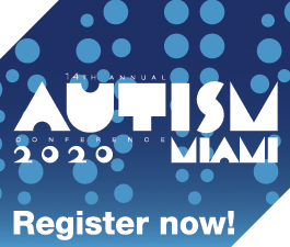 2020 ABAI Autism Conference Miami